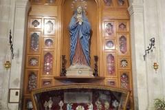 B. V. Maria Addolorata (terracotta)