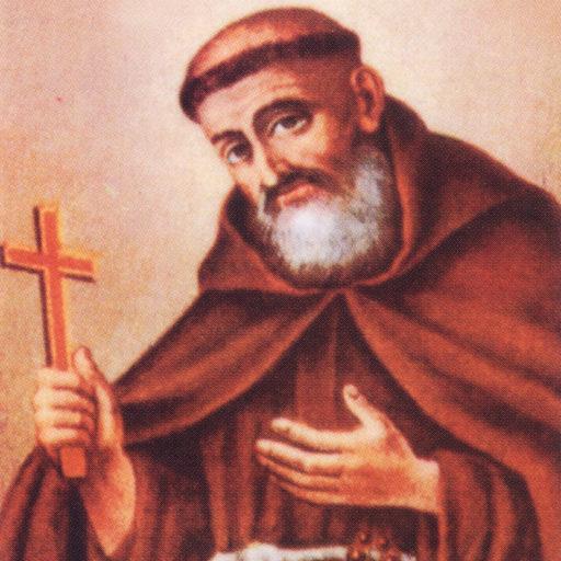 Il Venerabile P.Innocenzo Marcinò